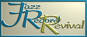 Jazz Record Revival